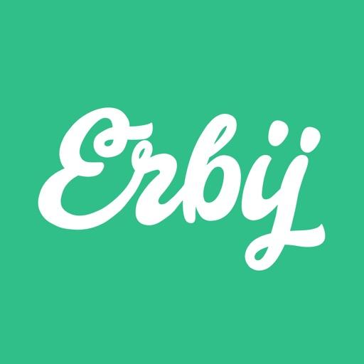 Erbij - your shared calendar