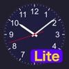 アナログ時計Lite - 振り子時計 - iPhoneアプリ