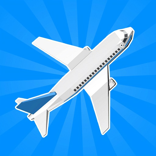 Hyper Airways free software for iPhone and iPad