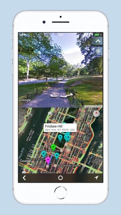 We Camera 03   Street View App screenshot-4