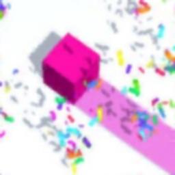 Line Color-3D Colour Adventure