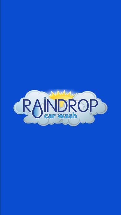 Raindrop Car Wash