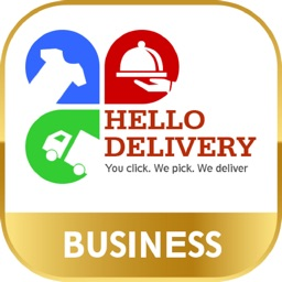Hello Delivery Business