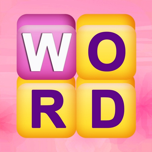Word Tiles - Train Your Mind