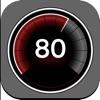 GPSスピードメーター - デジタルスピードトラッカー