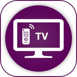 Smart Remote Control 4 RCA TV