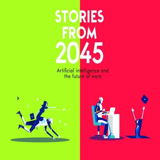 Stories from 2045