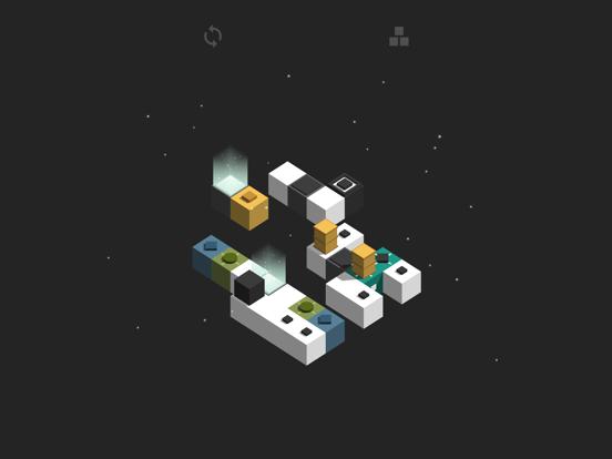 QB - a cube's taleのおすすめ画像6