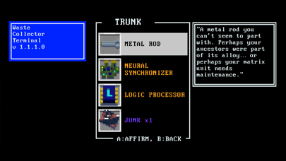 Wasco - Classic RPG, Short Screenshot