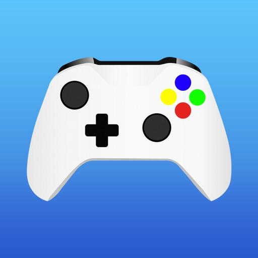 Game Controller Tester Gamepad