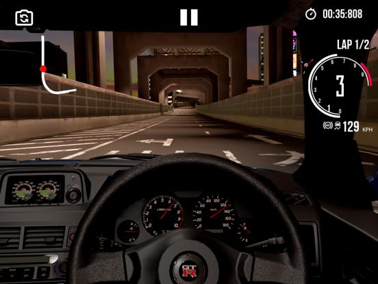 Скачать игру Assoluto Racing