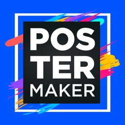Poster Maker | Flyer Creator