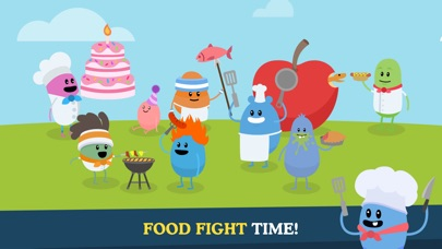 Dumb Ways to Die 2: T... screenshot1