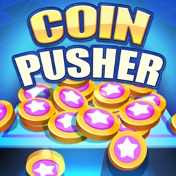 Coin Pusher Arcade Game