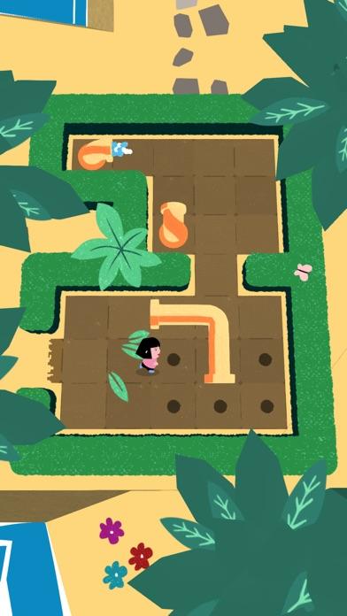 Pipe Push Paradise screenshot 1
