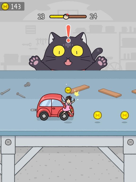 猫にみつかるな!のおすすめ画像7