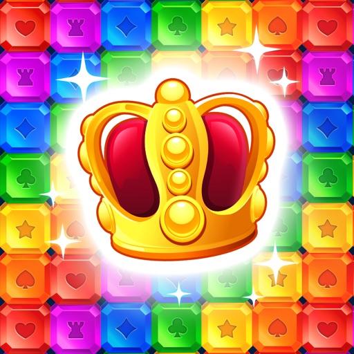 Jewel Gem - Match 3 Jewel Game