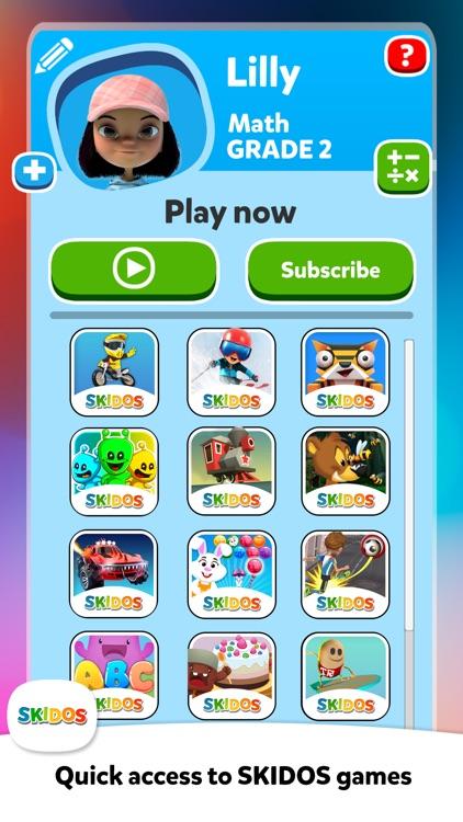 My Elementary Math Kids Games screenshot-3