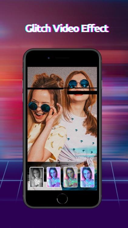 Live Wallpaper 4K & Icon Theme screenshot-4