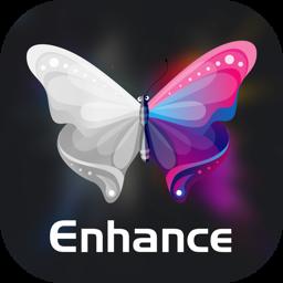 Ícone do app Super Video Enhancer