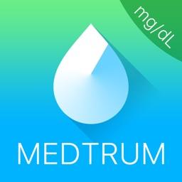 Medtrum EasyTouch mg/dL