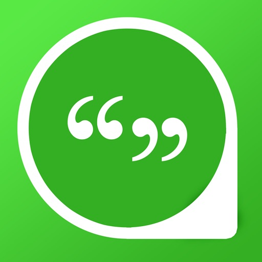 Quote Maker App : Daily Status