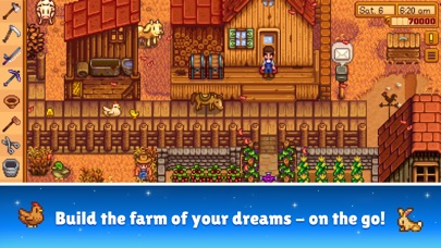 Screenshot for Stardew Valley in Ireland App Store