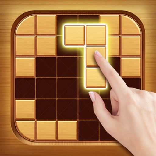 Block Puzzle - Brain Games