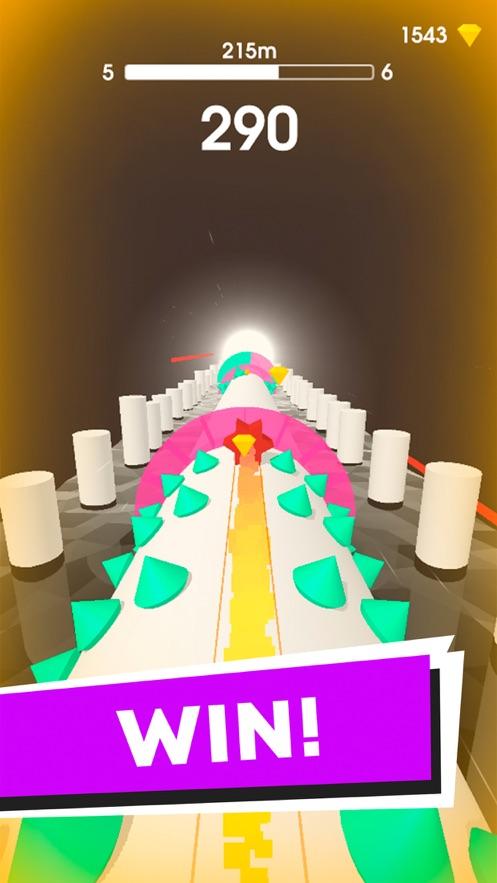 Glass Tunnel App 截图
