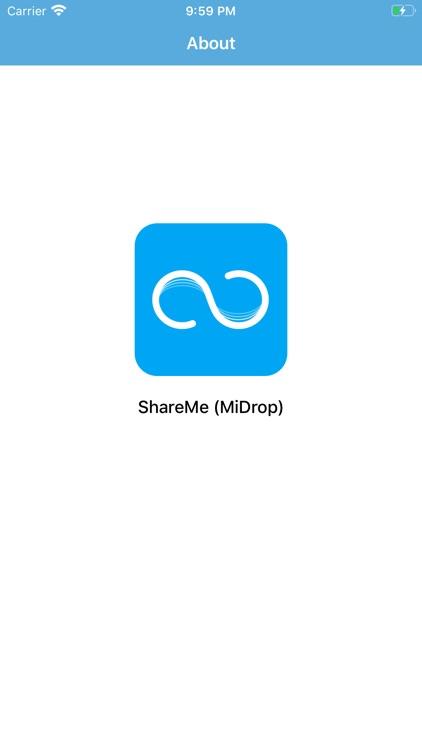 ShareMe (MiDrop)