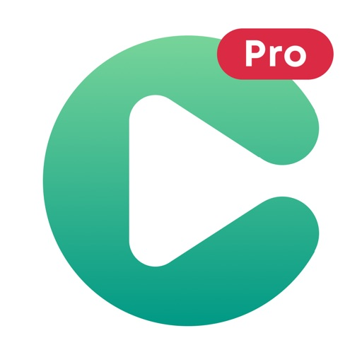 Cam&Cam PRO: baby monitor icon