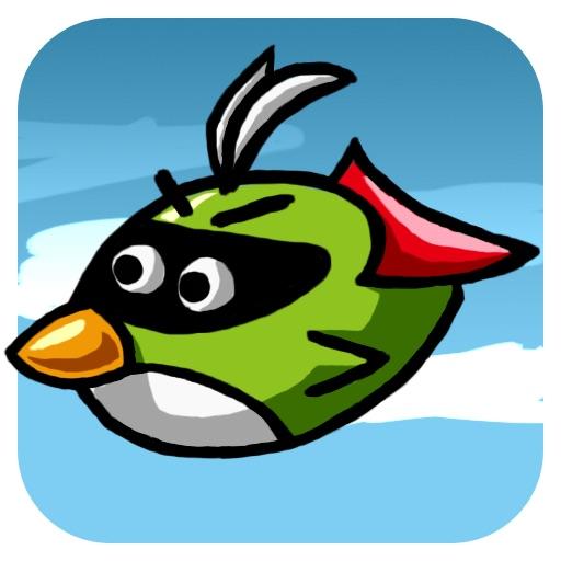 Fruit Bird 2