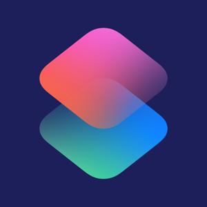 Shortcuts Productivity app