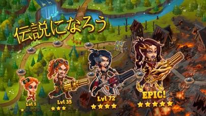 Hero Wars - Fantasy World紹介画像2