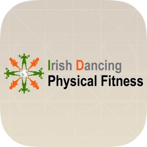 Irish Dancing Physical Fitness