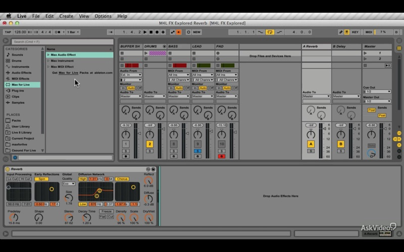 FX Explored For Max For Live 4