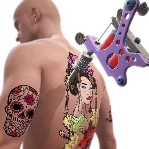 Idle Body Art - Tattoo Studio