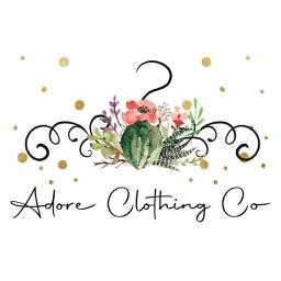 Adore Clothing Co