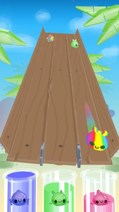 Slimey Colors screenshot 2