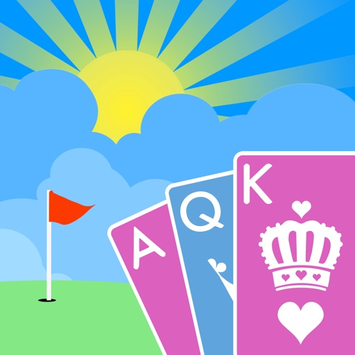 Golf Solitaire Club