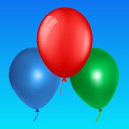 Balloondom: Balloon Pop