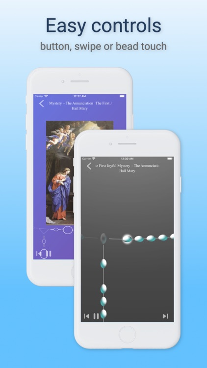 RosaryMate - Holy Rosary audio screenshot-9