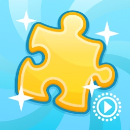 Jigsaw Puzzle Live: Magic Game