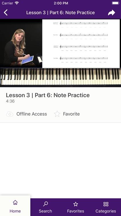 Musical Minds Online screenshot-5