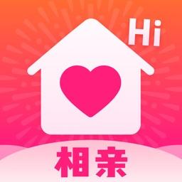 花房婚恋-高端名企海归单身婚恋交友app