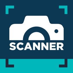 iCam Scanner with OCR