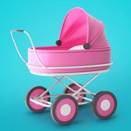Baby & Mom Idle 3D Simulator
