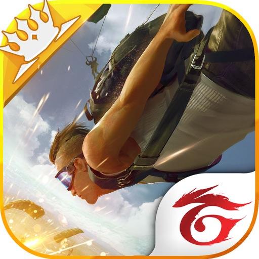 Baixar Garena Free Fire para iOS