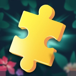 Jigsaw Adventures Puzzle Game