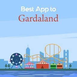 Best App to Gardaland